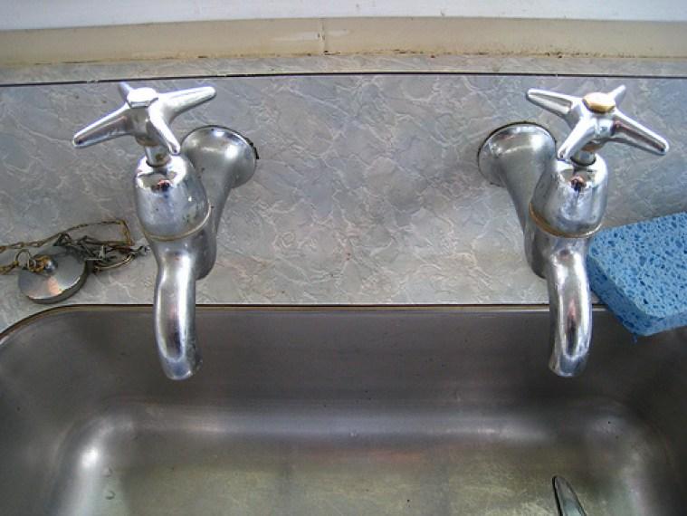 robinets chaud froid nouvelle zélande faits surprenants