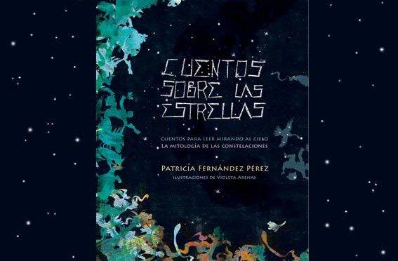 """""""Cuentos sobre las estrellas"""""""