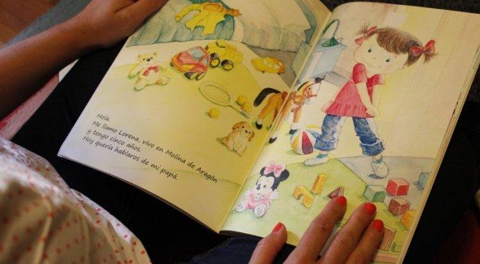 Libros personalizados de Lectores Chiquititos