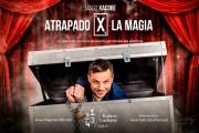 ATRAPADO X LA MAGIA EN MADRID