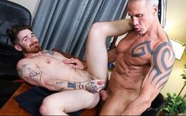 Nick Milani & Dallas Steele