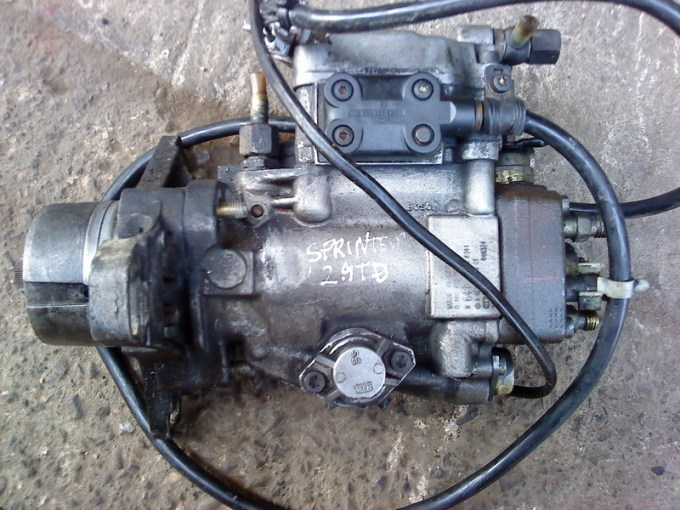 VE Pumps for OM engines  Image  001 JPG