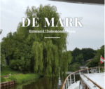 Via de Mark naar Oudenbosch