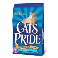 CATS PRIDE PREMIUM x 20 lb