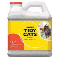 TIDY CATS SCOOPABLE 24/7 PERFECTION JARRA 6.3 KG
