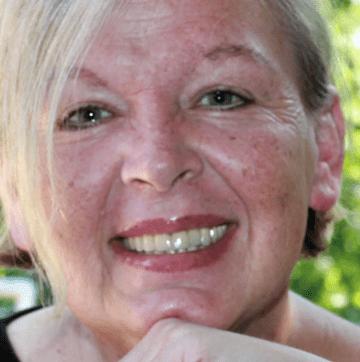 Supervision Düsseldorf Christine Jopek lächelnd
