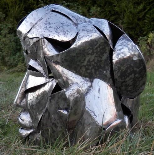 hammered steel face supervolum11
