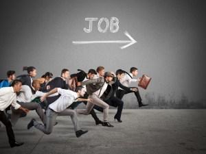 Rédaction web, un job qui recrute