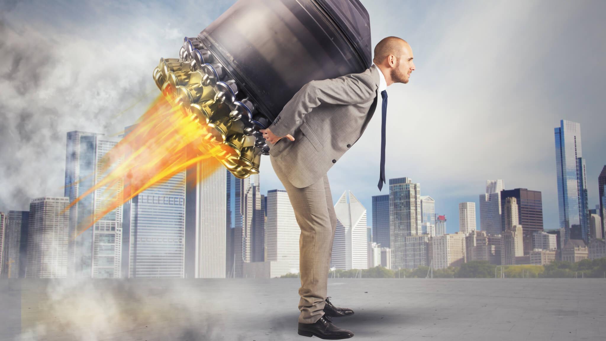 Témoignage Rédacteur Web débutant : se surpasser pour réussir!