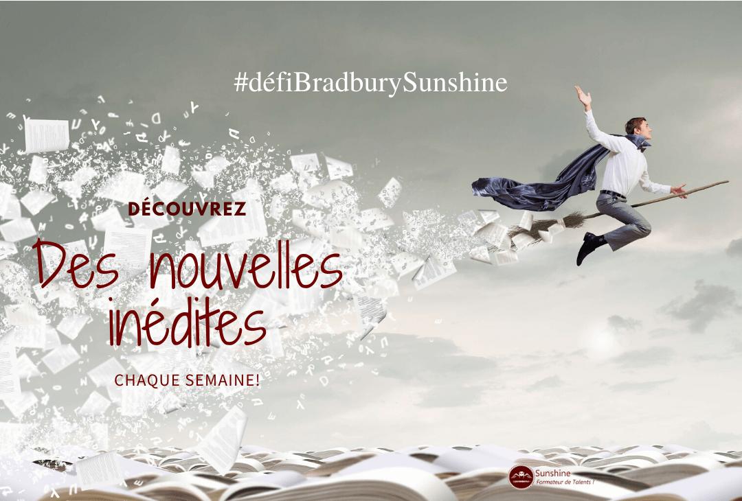 Défi Bradbury Sunshine – La dernière porte