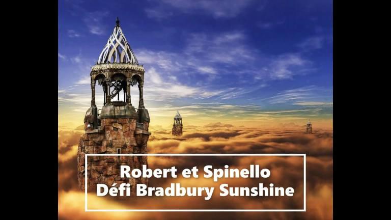 Robert et Spinello – Stephen Morlet