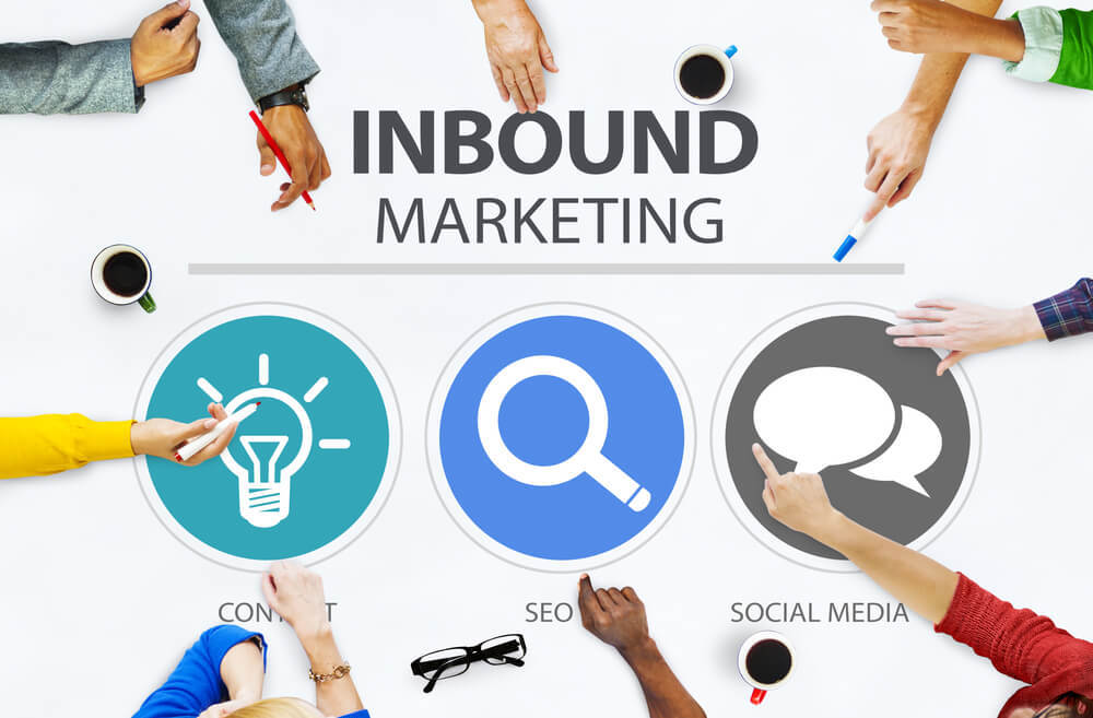 Read more about the article Le Salon Inbound Marketing 2021