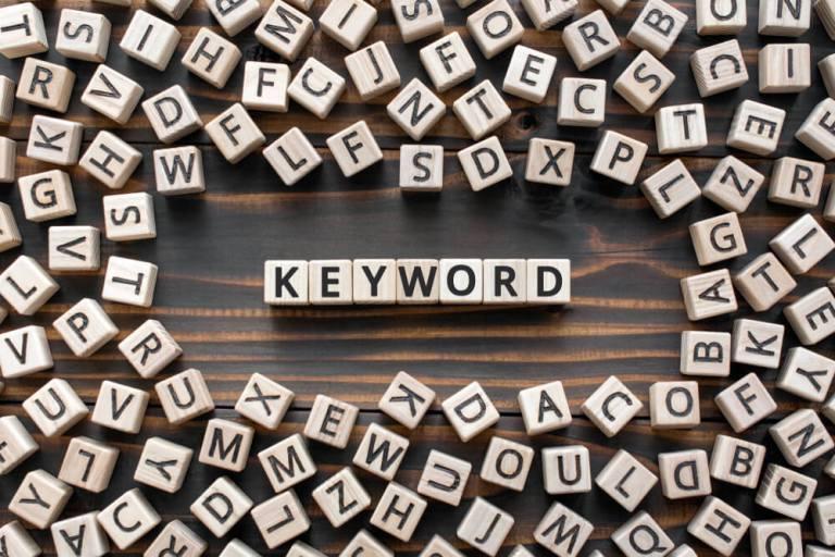 Read more about the article Rédaction web : trouver des mots clés pertinents