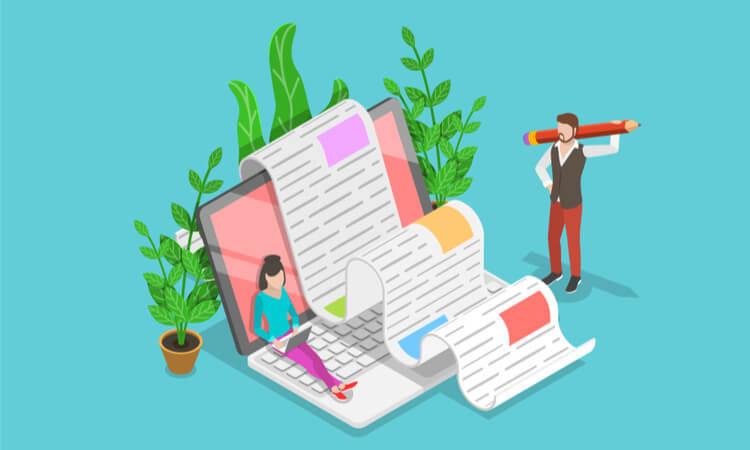 Read more about the article Rédacteur web, un expert de l'écriture web.