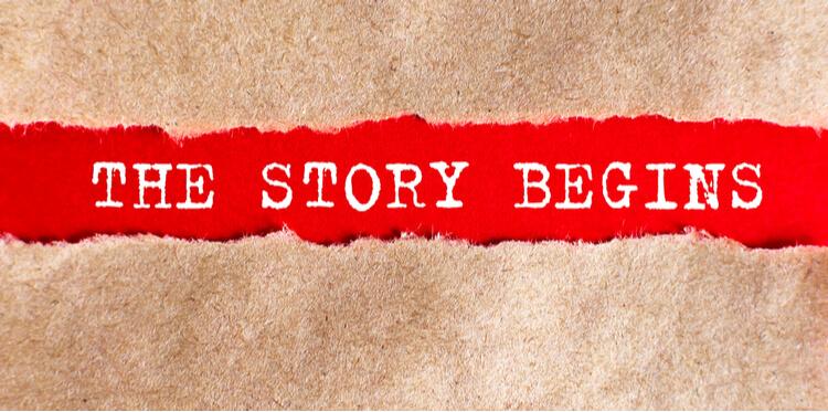 Read more about the article Comment commencer un roman selon Maxime Chattam ?