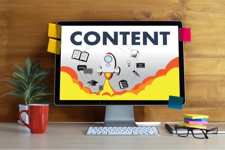 Read more about the article Rédaction web: Comment diable écrire du contenu intéressant ?