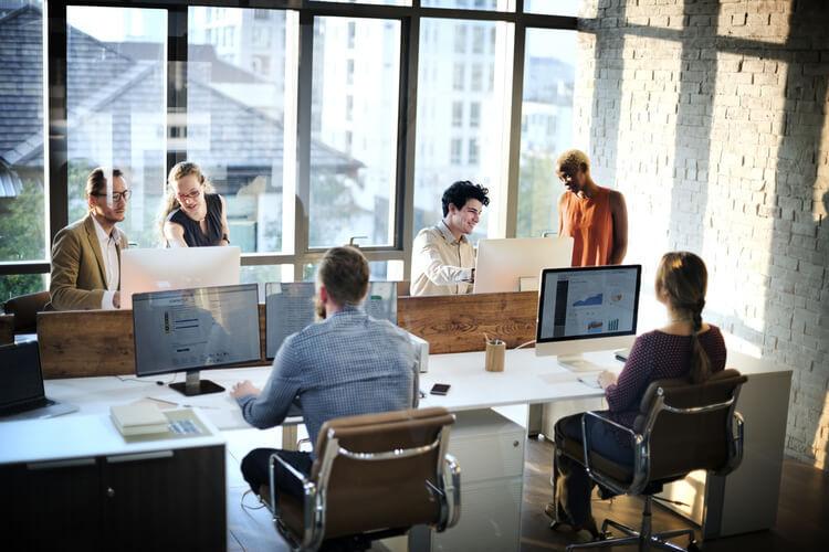 Rédacteur web un métier d'avenir seul ou en collectif