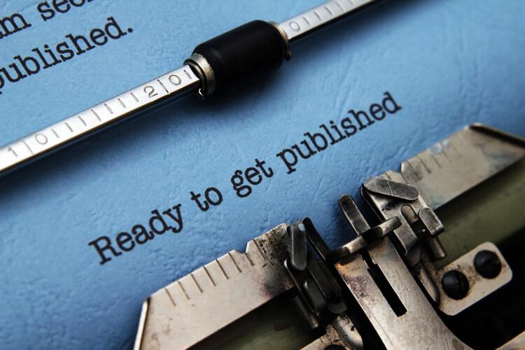prêt à être édité