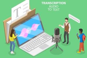 Read more about the article 5 solutions de transcription audio sur le gril : notre test