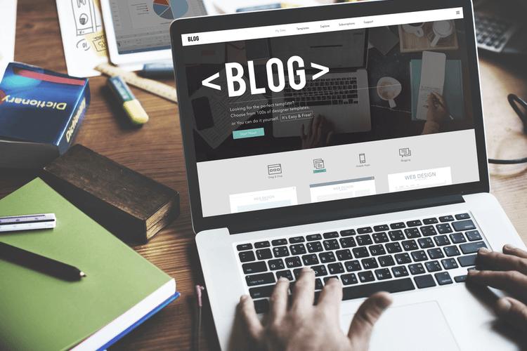harmoniser les écrits sur le blog