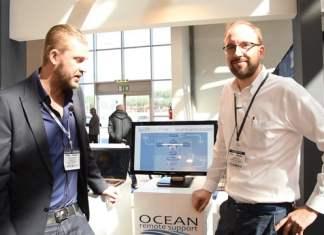We interview Ocean Remote Support