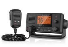 Garmin radio