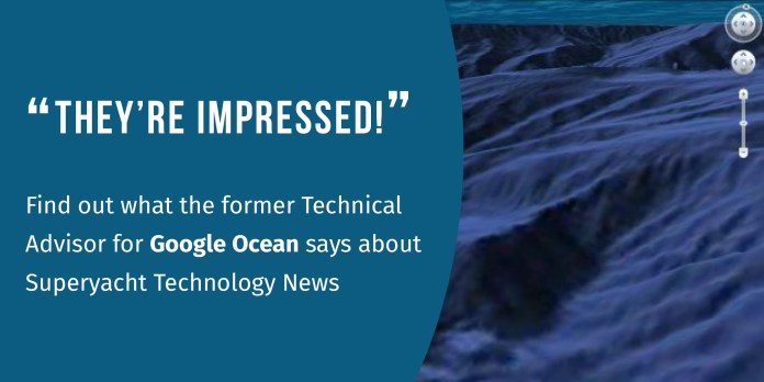 Google Ocean Former