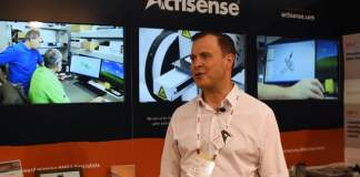 New equipment for multiplexing data together was launched at METS – what does Actisense's CEO have to say about it?