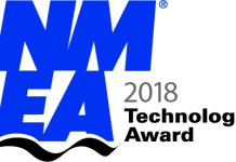 NMEA Tech Award 2018