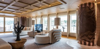 'Here Comes the Sun' by Amels featuring Crestron technology 2
