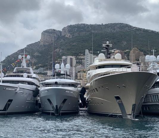 Monaco Yacht Show review Superyacht Technology News
