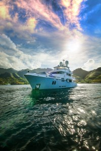 FarSounder Superyacht Technology News Winter Blueprint