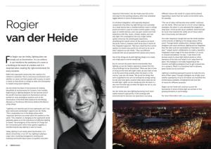 Rogier Van Der Heide