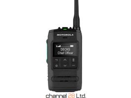 TETRA_Motorola Channel 28