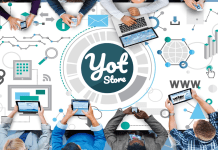 Yot Store industry disruptor