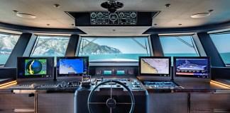 Multi Control I-Bridge System