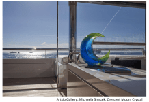 Art On Superyachts