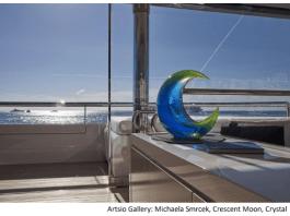 Art On Superyachts