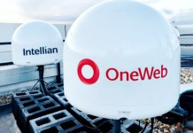 OneWeb Intellian