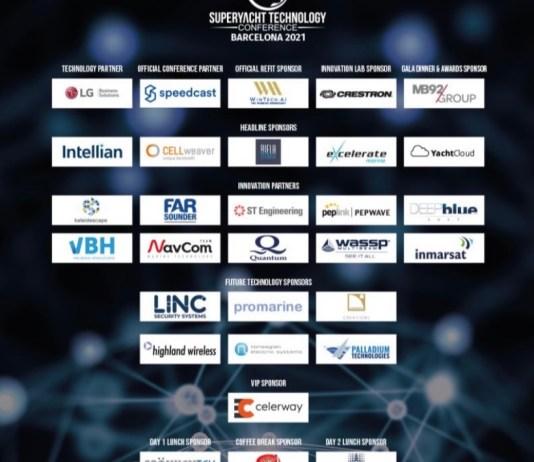 Superyacht Technology Conference