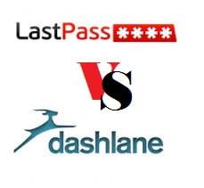¿Cuál es el mejor gestor de contraseñas? Lastpass vs Dashlane