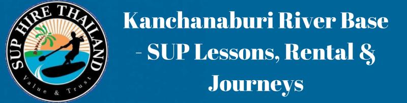 SUP Kanchanaburi