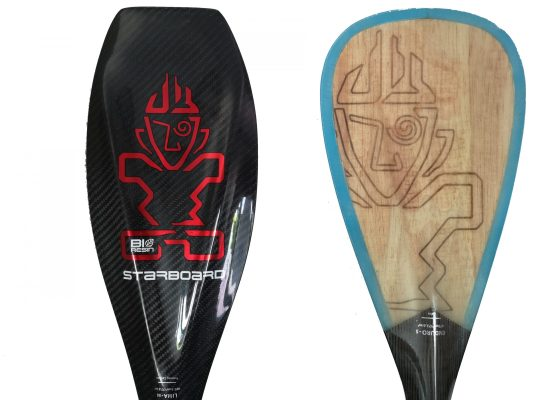 Starboard Paddle