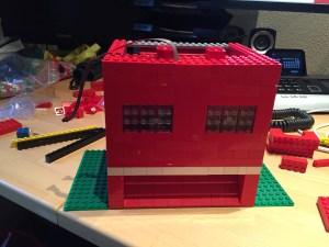 Bau Vorne