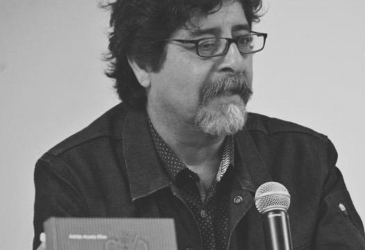 Adrián Acosta Silva