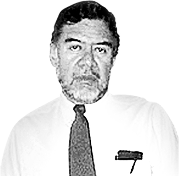 Carlos Pallán Figueroa