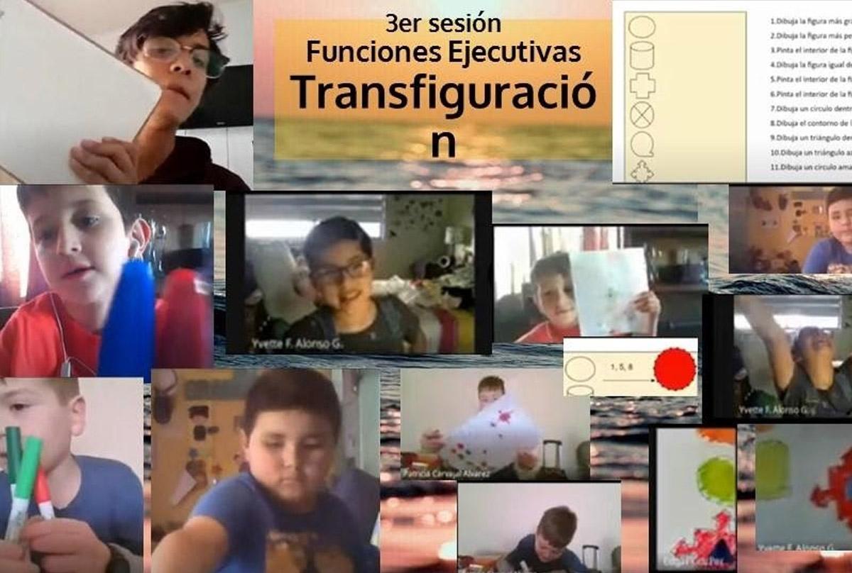 UABC: Concluye curso virtual de desarrollo humano para menores con altas capacidades