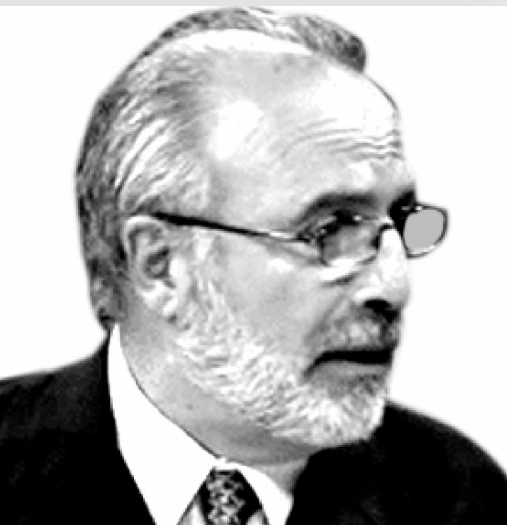Roberto Rodríguez Gómez