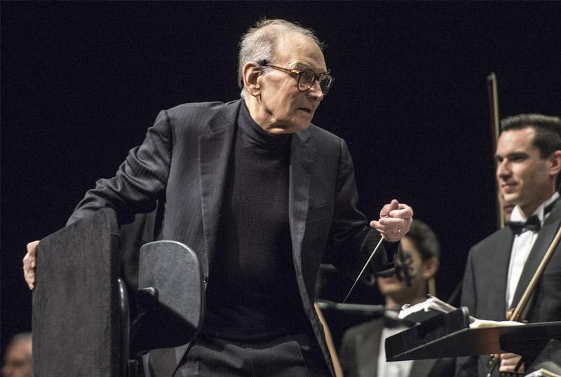 Mario Saavedra In-memoriam--Ennio-Morricone-y-su-indisoluble-vínculo-con-el-cine-