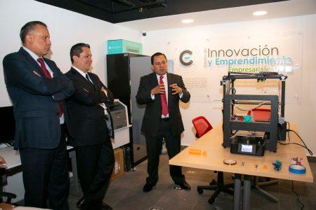 Lanza Universidad Panamericana convocatoria para el desarrollo de soluciones enfocadas el sector energía